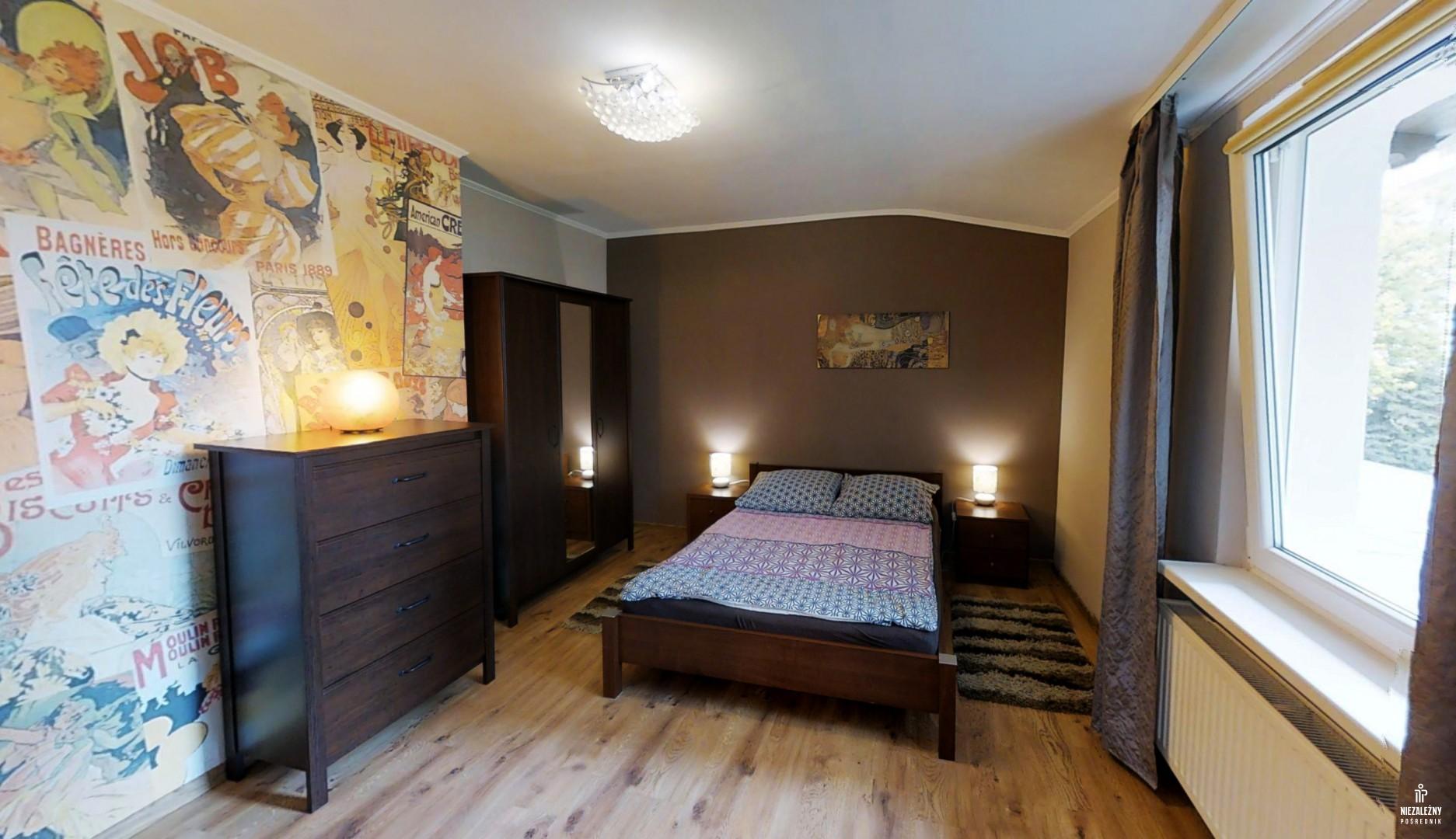 Mieszkanie na sprzedaż - Sopot, Karlikowo - 2pokoje