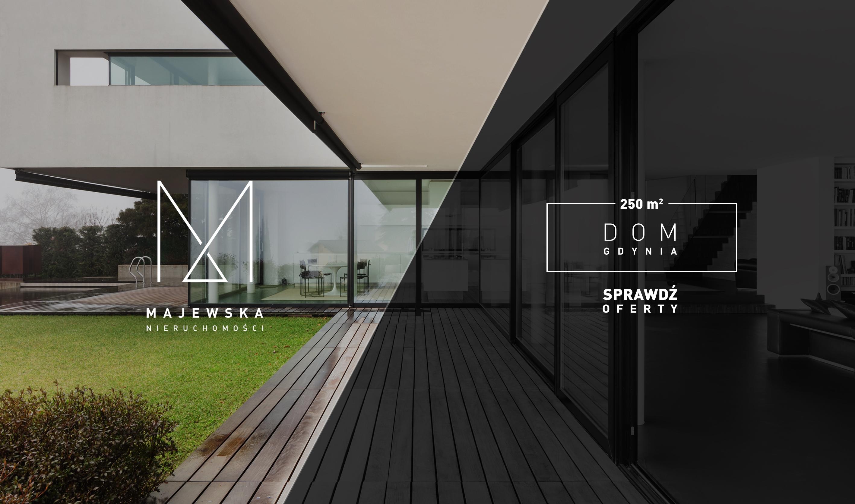 Dom na sprzedaż w Gdyni 250m2